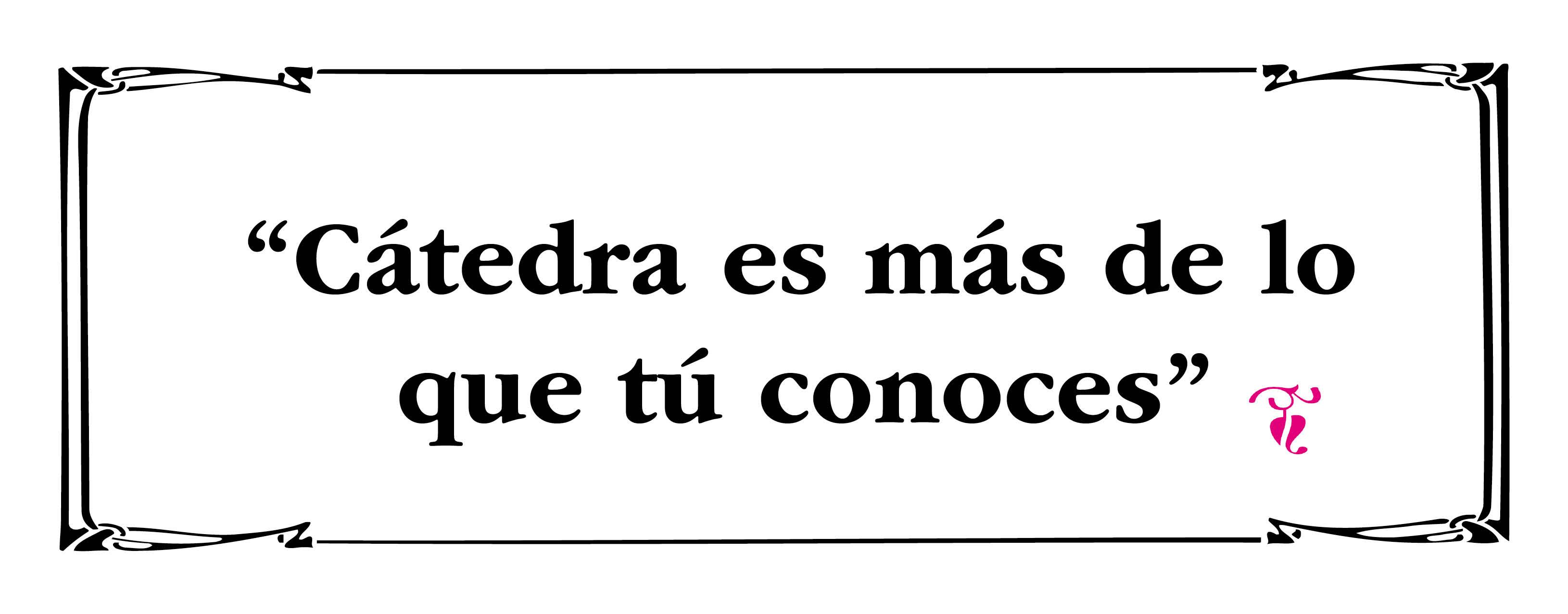 Novedades mayo Ediciones Cátedra