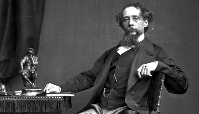 Cuatro títulos para recordar a Charles Dickens en el 150 aniversario de su muerte