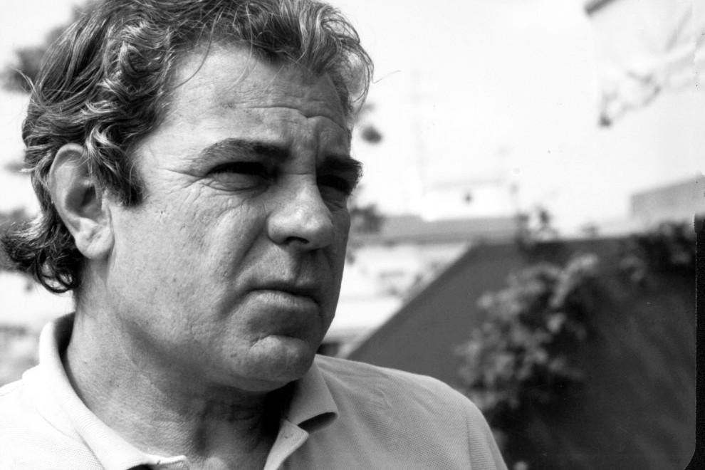 Fallece en Barcelona el escritor español Juan Marsé, ganador del Premio Cervantes 2008