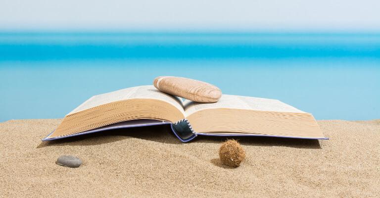 Este verano ¡abre la puerta a la lectura!