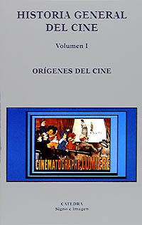 Historia general del cine. Volumen I