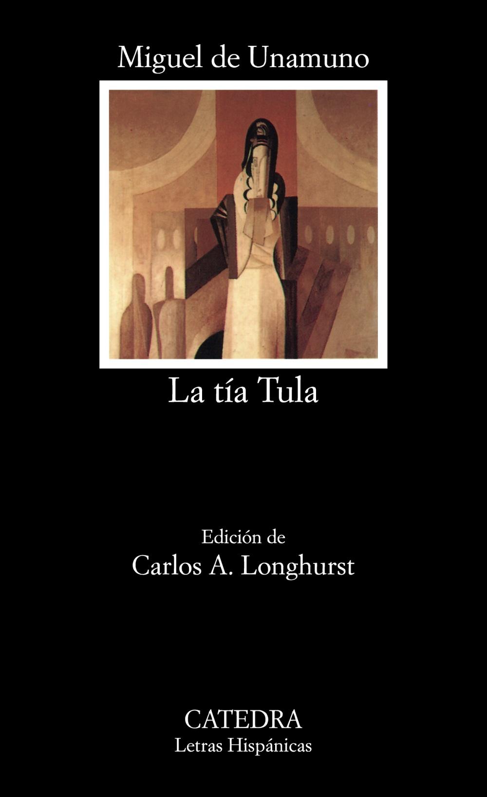 La Tía Tula Ediciones Cátedra